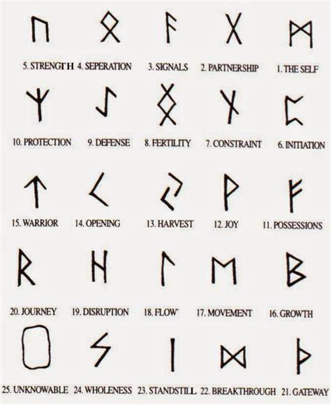 angelina jolie tattoo vyznam el poder de las runas vikingas y para que tatuarlas