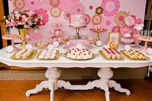 pink gold dessert table wedding dessert table options
