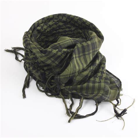 Miera Pashmina Army 1 army desert tactical arab shemagh keffiyeh shawl scarf scarves wrap ebay