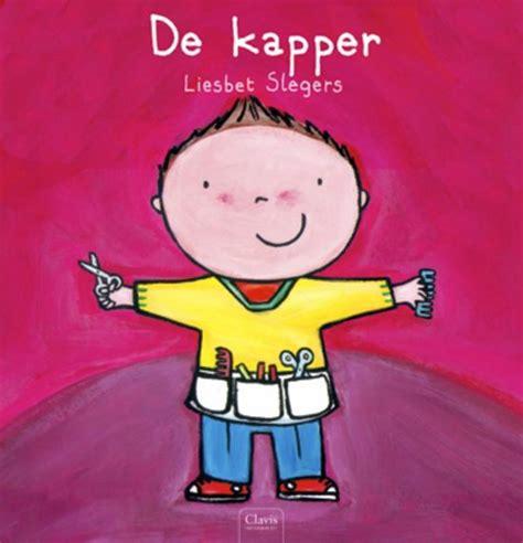 De Kapper bol de kapper liesbet slegers 9789044810622 boeken