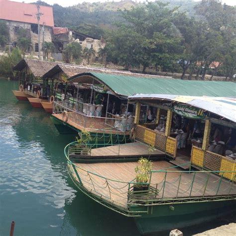 floating boat restaurant in bohol 12 best pop ups on the water images on pinterest