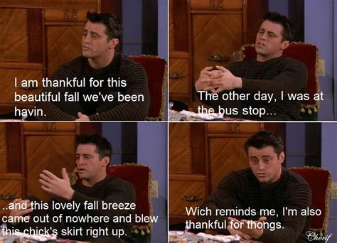 Friends Meme - friends tv show memes friends memes thankful for thongs