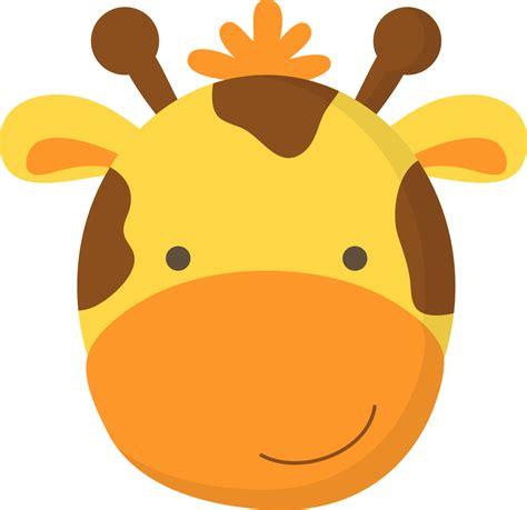 imagenes de jirafas animadas solo la cara 174 colecci 243 n de gifs 174 im 193 genes de caritas de animales
