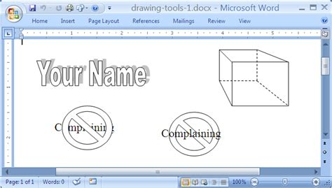 microsoft drawing ms drawing khafre