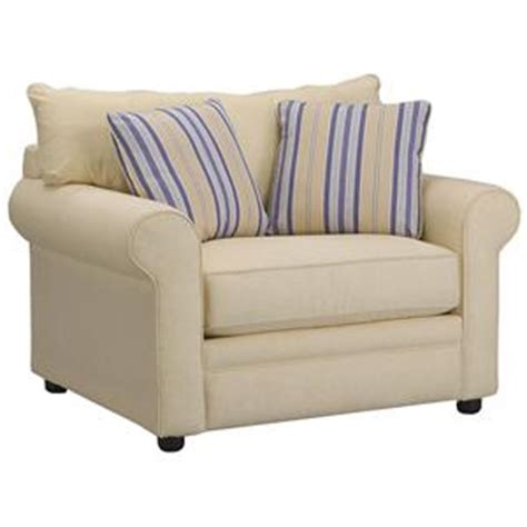 comfy royale oversized chair sleeper morris home