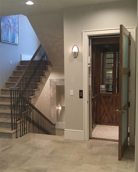 homes with elevators country home elevator stair lifts top home