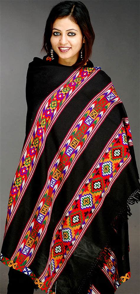 Ima Scarf Pashmina Hp himachal vacation guide news tourist puller kulluvi