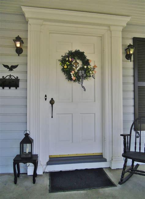 Front Door Trim Ideas 1000 Ideas About Front Door Molding On Colonial Front Door Exterior Door Trim And