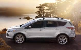 Escape Ford 2015 2014 2015 Ford Escape Transit Connect Recalled To Fix