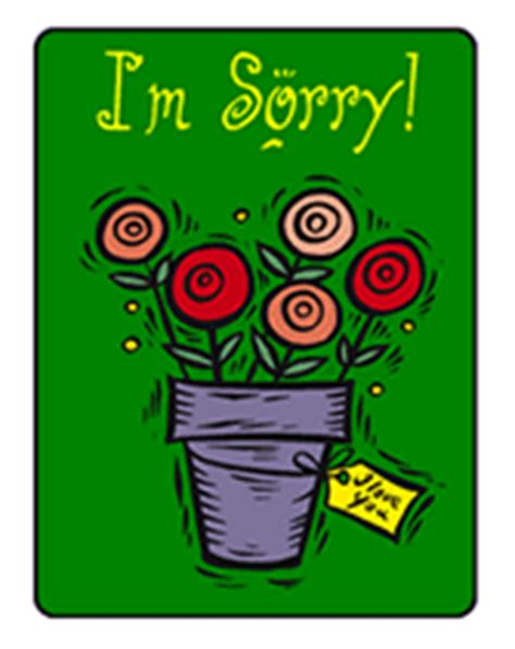apologize card template i m sorry free printable greeting cards template apology