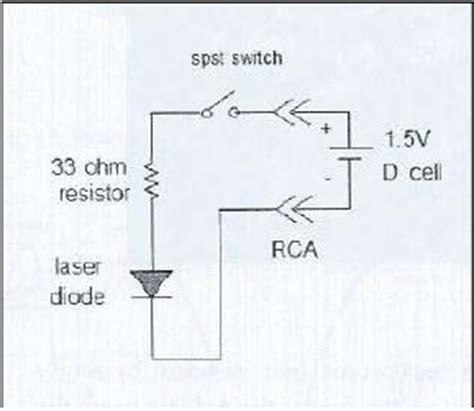 current limiting resistor for laser diode laser diode current limiting resistor 28 images 700mw ndg700 520nm laser diode in copper