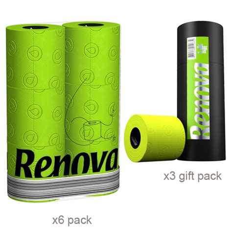 renova toilet renova green toilet roll lime green toilet paper buy