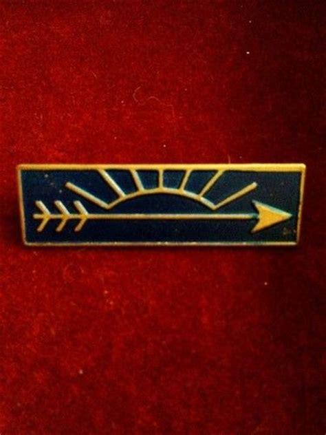 arrow of light badge vintage boy scouts quot arrow of light quot badge ebay arrows