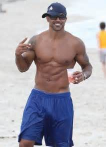 Bench Press Weight Sets Shemar Moore Diet Plan And Workout Routine Healthy Celeb