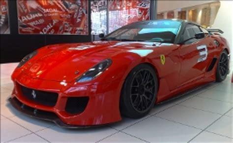 Schnellstes Auto Der Welt Höchstgeschwindigkeit by Ferrari 599