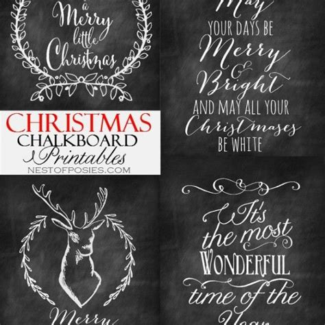 printable chalkboard quotes quotesgram printable christmas quotes for chalk boards quotesgram