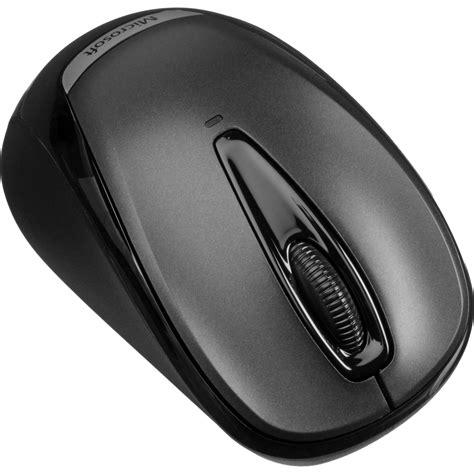 microsoft wireless mobile mouse 3000 microsoft wireless mobile mouse 3000 2ef 00002 b h photo