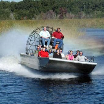 airboat near orlando airboat sw safari in orlando airboat rides sw