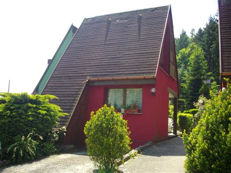 cottage in montagna cottage in montagna per 5 persone a kaysersberg 1415395