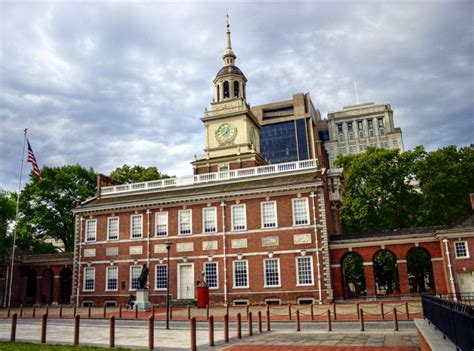 Independence In Philadelphia Pennsylvania by Independence Philadelphia Philadelphia United