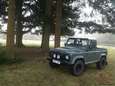 land rover truck for sale 100 land rover pickup for sale used land rover