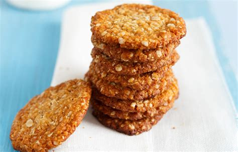 Better Homes And Gardens Decorating Gluten Free Anzac Biscuits Better Homes And Gardens