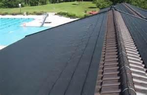 schwimmbad heizung die solarheizung f 252 r pool und schwimmbad