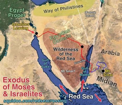 0008127433 the crossing place a journey best ideas about exodus discovered discovered egypt and
