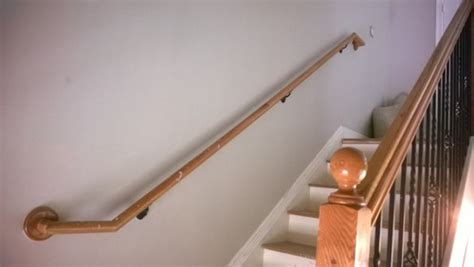 how to remove stair banister should i remove the handrails on stairs