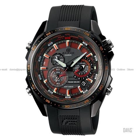 Jual Jam Tangan Casio Edifice jual edifice eqs 500c 1a2 baru jam tangan terbaru murah lengkap murahgrosir