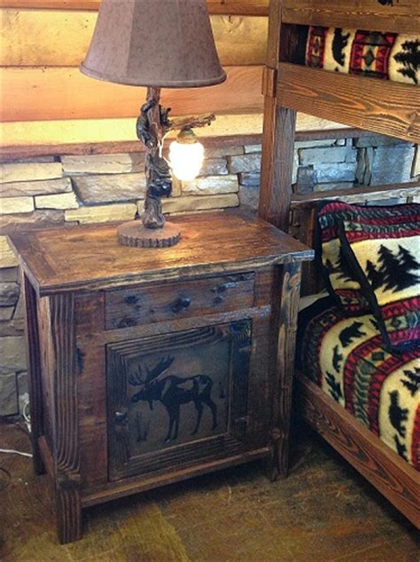wagon wheel bedroom set bradley s furniture etc wagon wheel barnwood bedroom