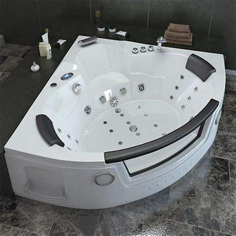 Whirlpool Badewanne Für 2 Personen whirlpool eckbadewanne badewanne wanne 2 personen heizung