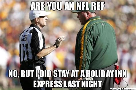 Nfl Ref Meme - replacement google and the 10 funniest nfl ref jokes