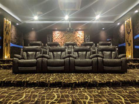 indias  home theater experience  bangalore