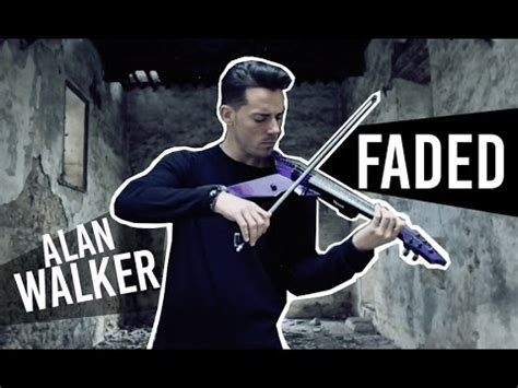 download mp3 faded cover download alan walker faded violin cover by robert mendoza
