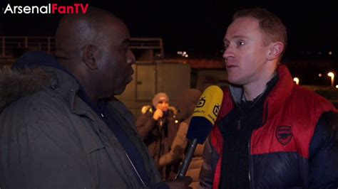 arsenal fan tv swansea 0 arsenal 4 we are still in the title race says