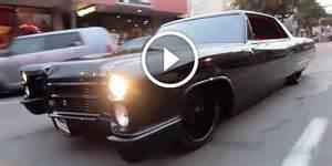 1965 Cadillac Lowrider Cadillac No Car No Cars And Power Cars
