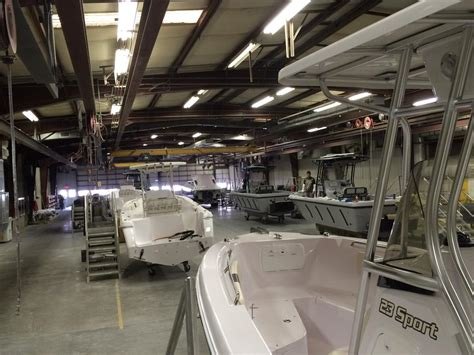 fountain boats factory location is fountain still building performance boats