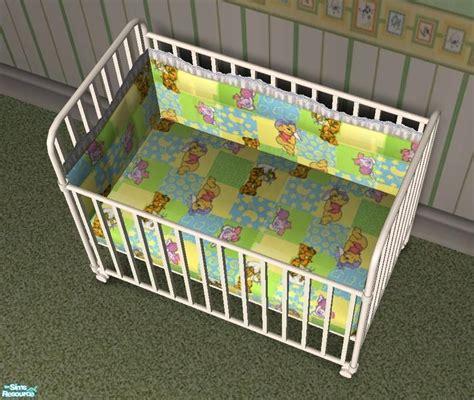 Tigger Crib Bedding Zargret S Pooh N Tigger Crib Bedding