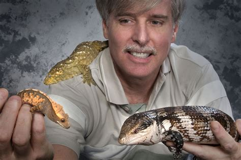 From Turtles to Geckos, Love of Reptiles Is a Family ...