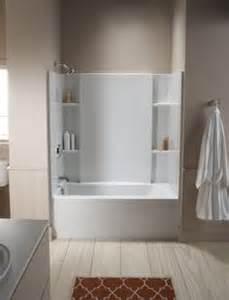 bathtub shower bathroom remodel