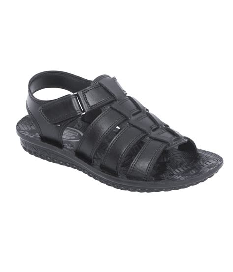 asian sandals asian black sandals price in india buy asian black