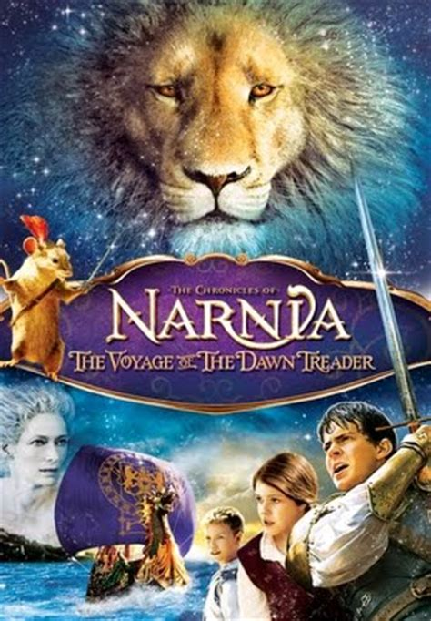 film narnia ke 4 the chronicles of narnia the voyage of the dawn treader