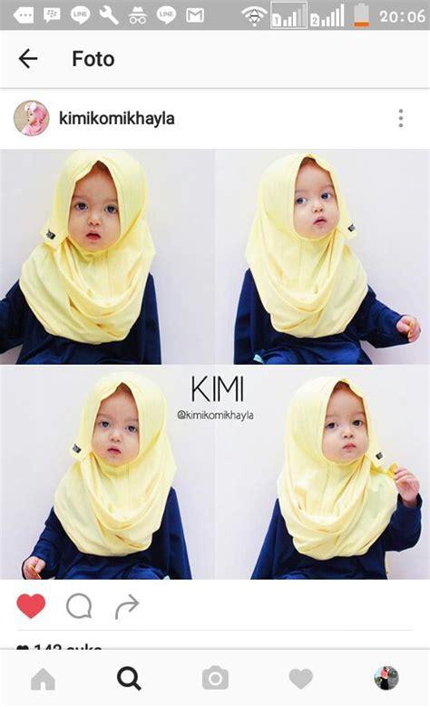 Jilbab Anak Kecil Murah 25 Ide Anak Lucu Terbaik Hanya Di Humor Lucu