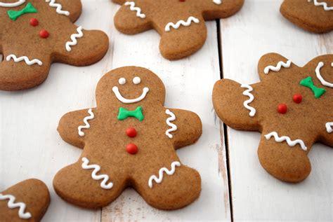 gingerbread recipe gingerbread man cookies recipe dishmaps