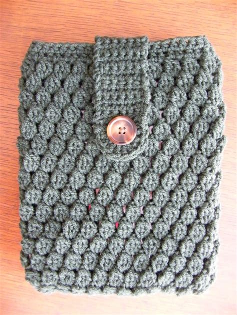 crochet ipad bag pattern the 31 best images about crochet covers cases ipad