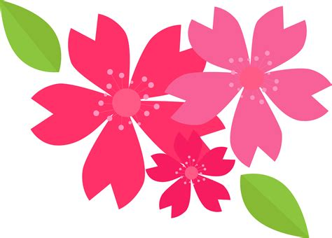 clipart flower png flowers vectors png transparent free images png only