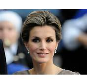Letizia Ortiz Bient&244t Reine D'Espagne