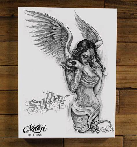 fallen angel tattoo johannesburg 97 best images about sullen art on pinterest