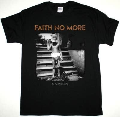We Care T Shirt Black by Faith No More We Care A Lot New White T Shirt Best Rock